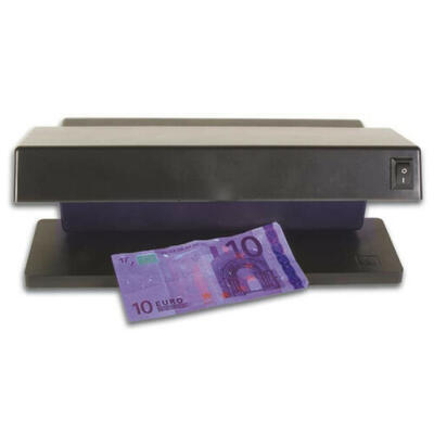 UV testr bankovek ZLUV220/2 VELLEMAN