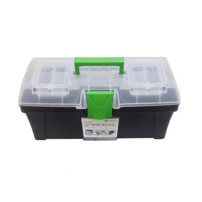 box na nářadí 300x167x150 GREENBOX - 1