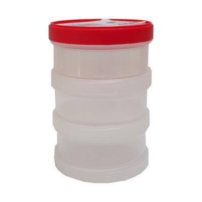 Box šroubovací plast 3