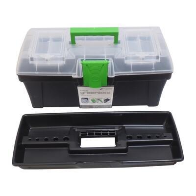 box na nářadí 300x167x150 GREENBOX - 2