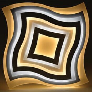 LED svítidlo ARTE 102W/7754lm/2700K-6500K s ovladačem ECOLITE vč. PHE - 3