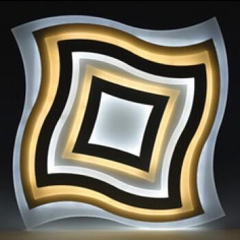 LED svítidlo ARTE 102W/7754lm/2700K-6500K s ovladačem ECOLITE vč. PHE - 5